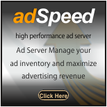 Ad server prices