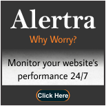 website monitor