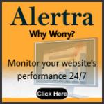 website monitoring price